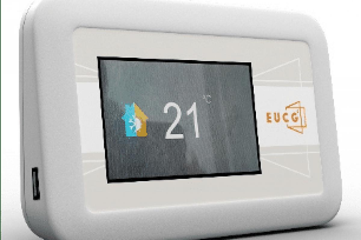 EUCG V2 - Calculateur central