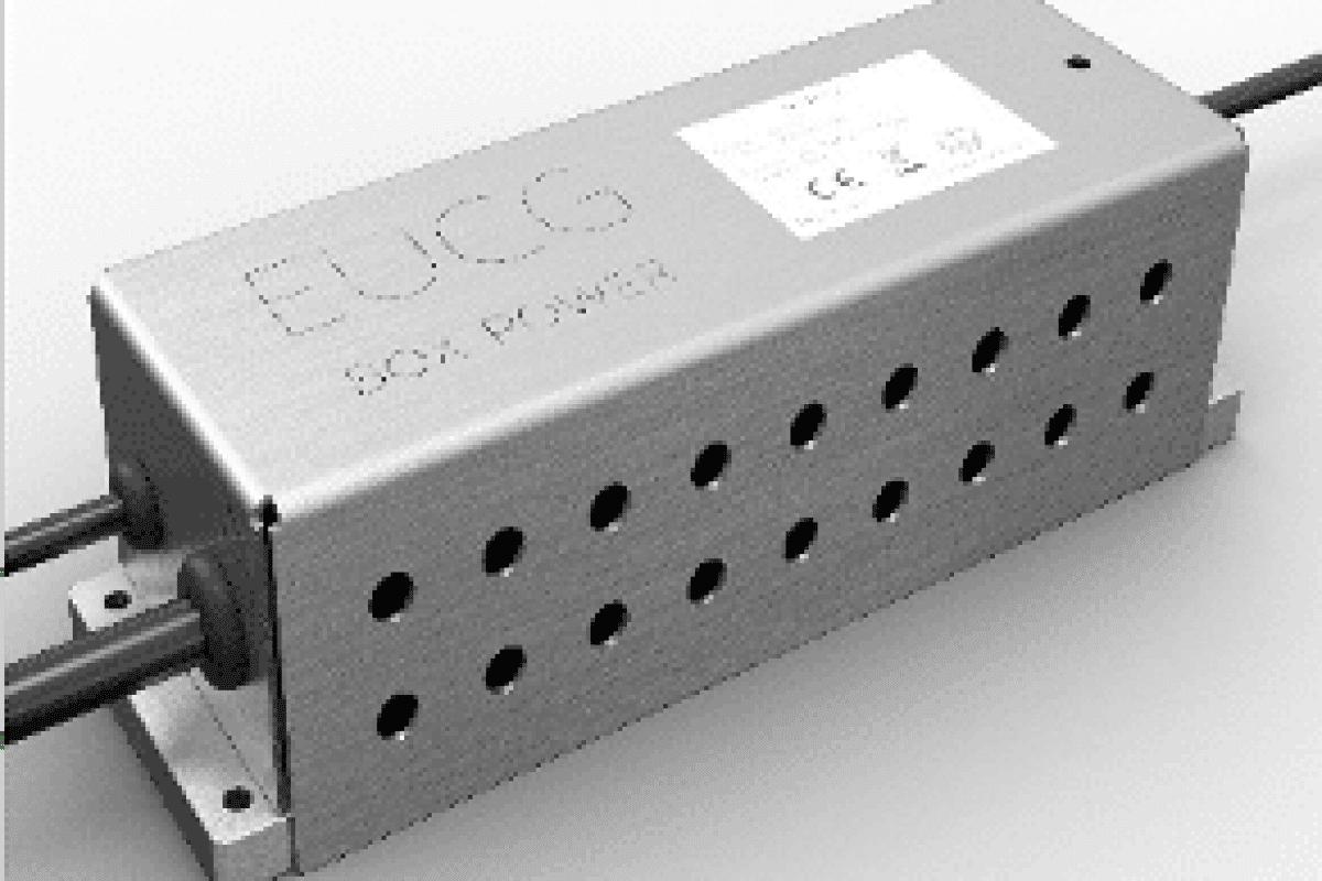 Box Power EUCG