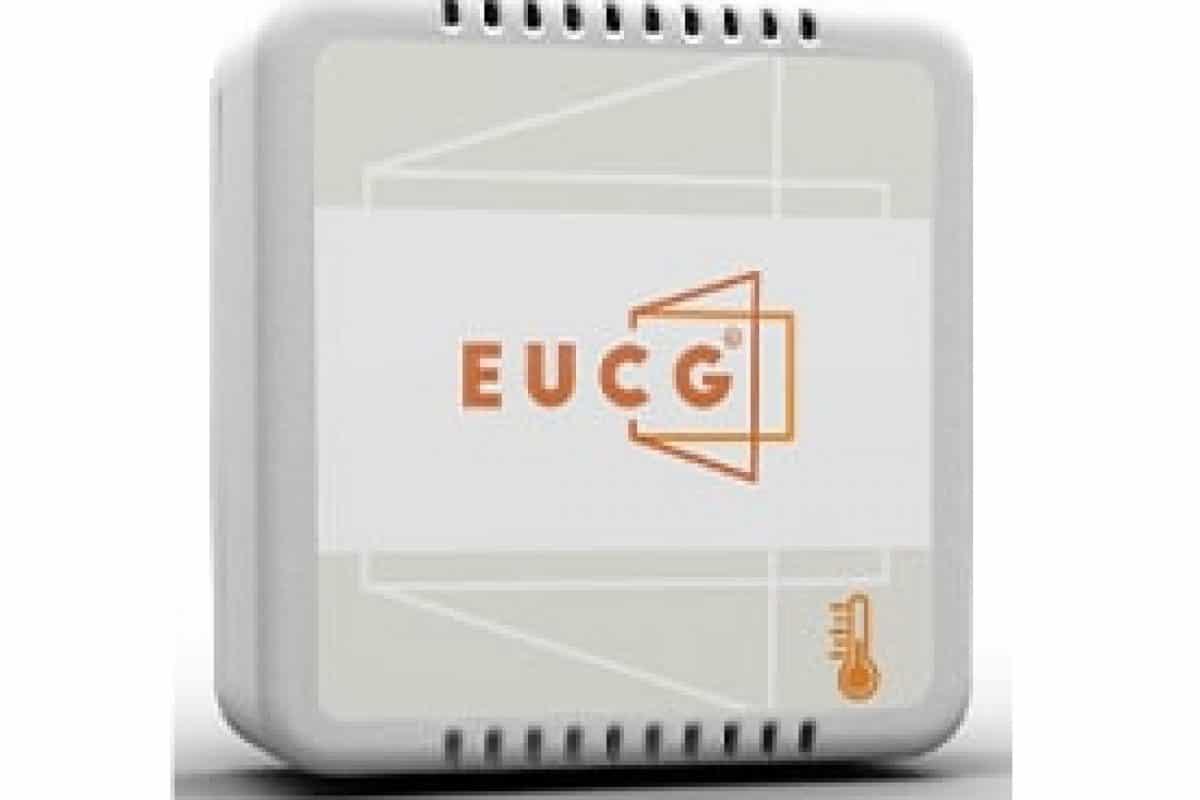 Sonde d'ambiance EUCG